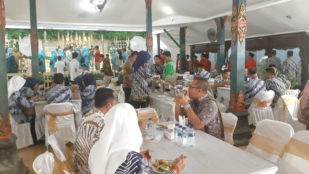 Wedding Kudus Ulam Sari
